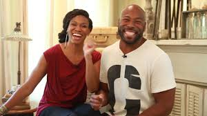 The Fervent Tour with Priscilla Shirer and Anthony Evans on Vimeo
