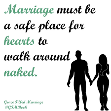 grace filled marriage quote of the day sept family matters