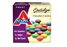 atkins to recall mislabelled chocolate