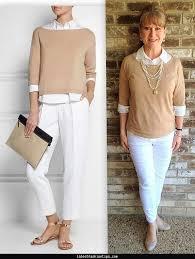 Fashion for Older Women on Pinterest   Parisian Chic, Advanced ...