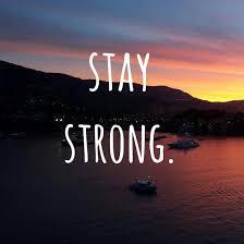 stay strong pin by dini shanti on kata bijak mutiara cinta