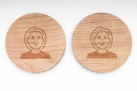 Hillary Wood Cufflinks – Wooden Accessories Co