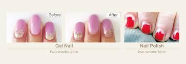 gel nail the pros and cons kiyosa