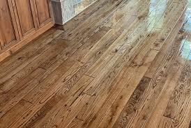 wood flooring q a is satin ok under