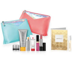 elizabeth arden free 8 piece gift with