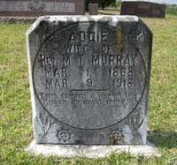 Wincy Addie Murray (Lucas) (1868 - 1918) - Genealogy
