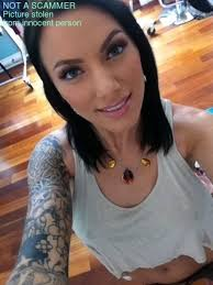 Jenna Smith, bellalopez4567@gmail.com | ScamDigger – scam profiles