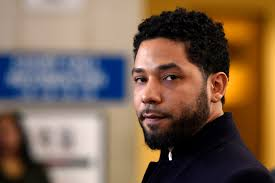 Actor Jussie Smollett pleads not guilty to restored charges | ABC27