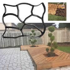 cement brick mold walk maker 50 x 60