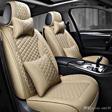 2020 new style auto car seat cover for