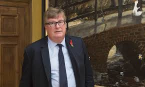 Hedge fund tycoon Crispin Odey cashed in on 2009 crash - and now he's made  £115m from this crisis | This is Money