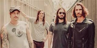 Illinois Wesleyan's 'Big Show' to feature The All-American Rejects ...