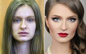 mind ing makeup transformations