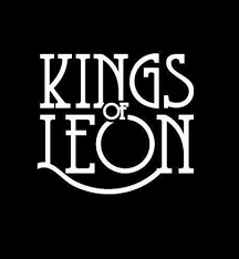 Kings Of Leon Band Decal Sticker Midwest Sticker Shop