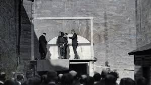 Remember Iowa's history before seeking capital punishment