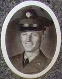 Jack Duane Parker - Korean War Project