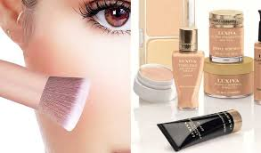 makeup foundation 2020 for oily skin