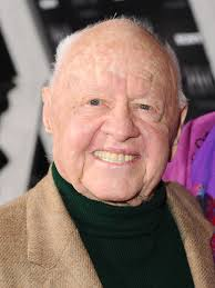 After 80-year career, Mickey Rooney estate: $18K