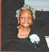 Mable Smith Obituary - Adams-Buggs Funeral Service