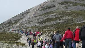 New Reek Sunday measures focus on pilgrims' safety - The Irish ...