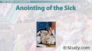 the 7 catholic sacraments definition