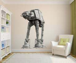 At At Walker Decal Star Wars Art Decor Star Wars Decal At At Decal Dienamic Decals