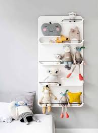 14 Playful Space Saving Storage Ideas For Your Kids Room Vurni