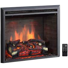 electric fireplace remote controls