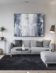 painting large abstract painting