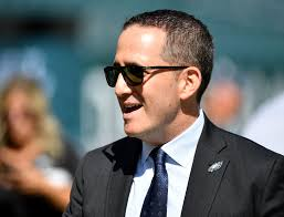 Howie Roseman Under Microscope with Eagles at 12-10 Since 2017 Super Bowl