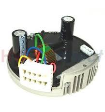 hp x13 ecm er motor module