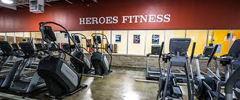 best gym in odessa tx heroes fitness