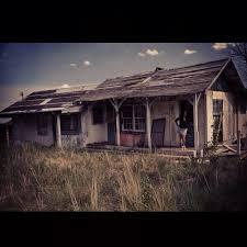abandoned house in ruidoso nm
