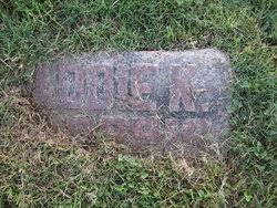 Addie Morris - Find A Grave Memorial