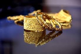 gold plating jewelry