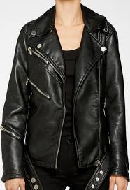 how much should a leather jacket cost