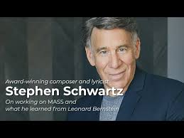 Wicked' creator Stephen Schwartz on what he learned from Leonard Bernstein  | WFMT
