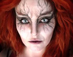 witch makeup ideas for women