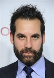 Heroes' actor Adrian Pasdar booked for DUI in LA - The San Diego ...