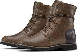 north face women s ballard lace ii boot