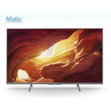 Android Tivi Sony 4K 43 inch KD-43X8500H (Mới 2020)