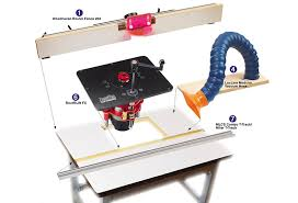 Great Router Table Upgrades Wood Magazine