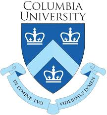 Amazon Com Columbia University Logo Creativestickers0201 Set Of Two 2x Stickers Laptop Ipad Car Truck Size 4 Inches On Longer Side Computers Accessories
