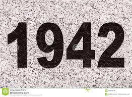 Image result for 1942
