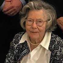 Mrs. Hilda Wasson Walton Obituary - Visitation & Funeral Information