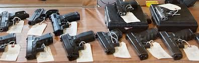 guns firearms americas