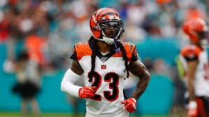 NFL: Bengals release Newport News, William & Mary product B.W. Webb