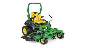 z700 series ztrak mowers z740r 48