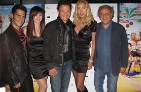 Jerry Calà, le vacanze e il cinegelatone - Lettera43