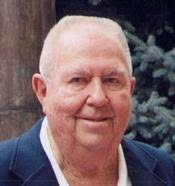 Obituary for Darel H Benson